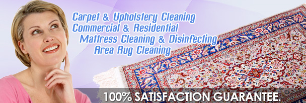 Sacramento carpet cleaning services